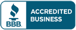 BBB Accredited Business since 11/19/2009
